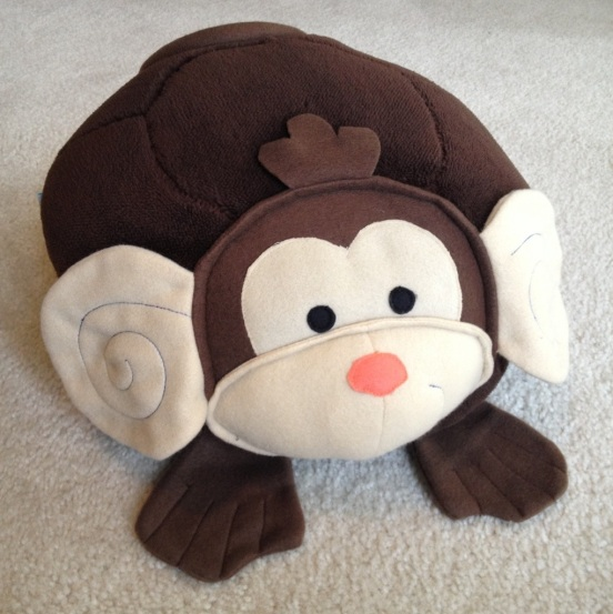 Mason Monkey Bumpidoodle Animal Friend