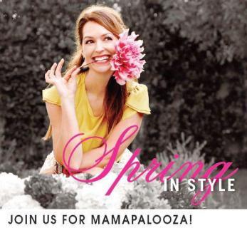 Ridgedale Mamapalooza 2013 Spring Fashion